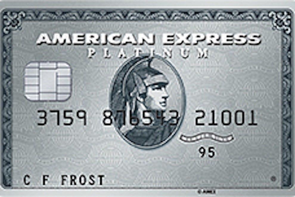 Travel Perks Fidelity Visa Card