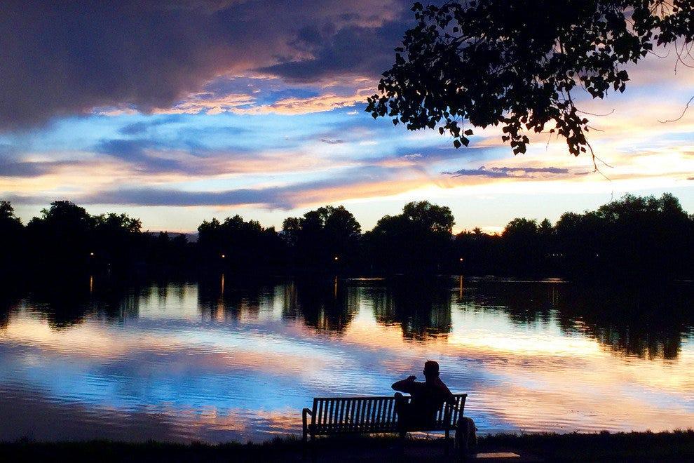 华盛顿公园