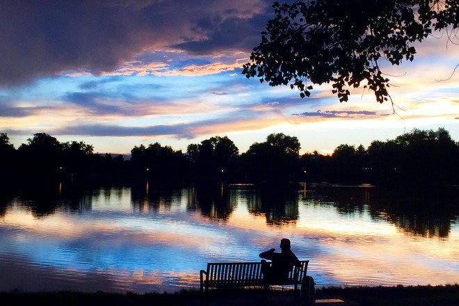 Parks in Denver