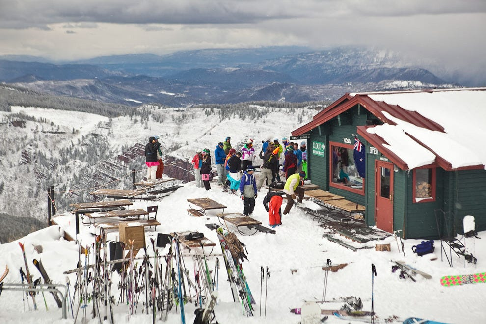 Best Apr 232 S Ski Bar Winners 2016 10best Readers Choice