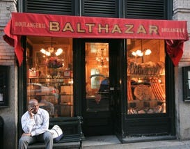 balthazar new york ny usa restaurants breakfast european french