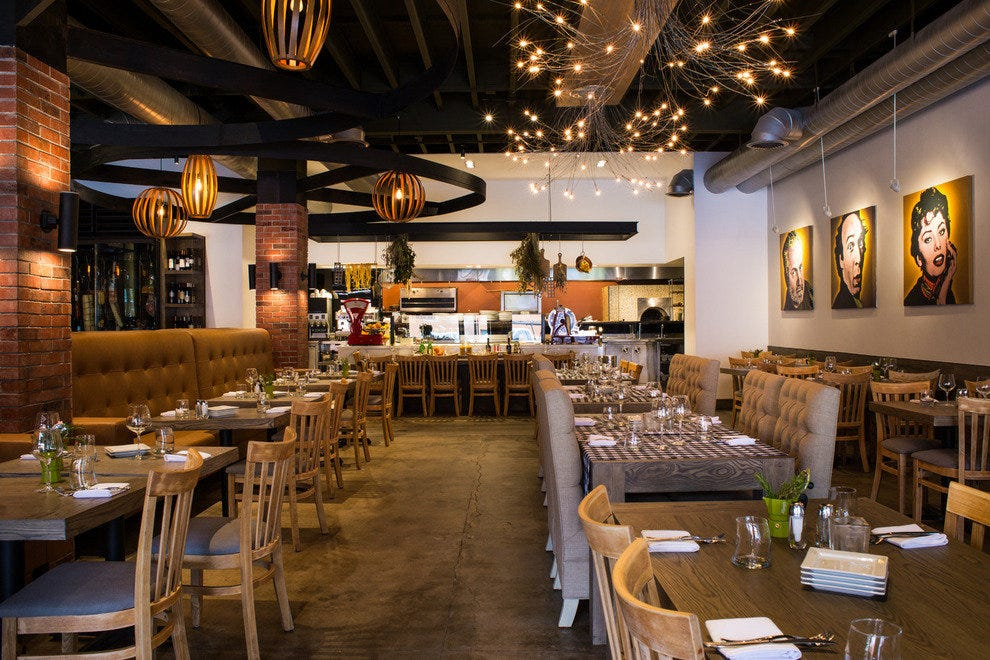 Barbusa San Diego Restaurants Review 10best Experts And
