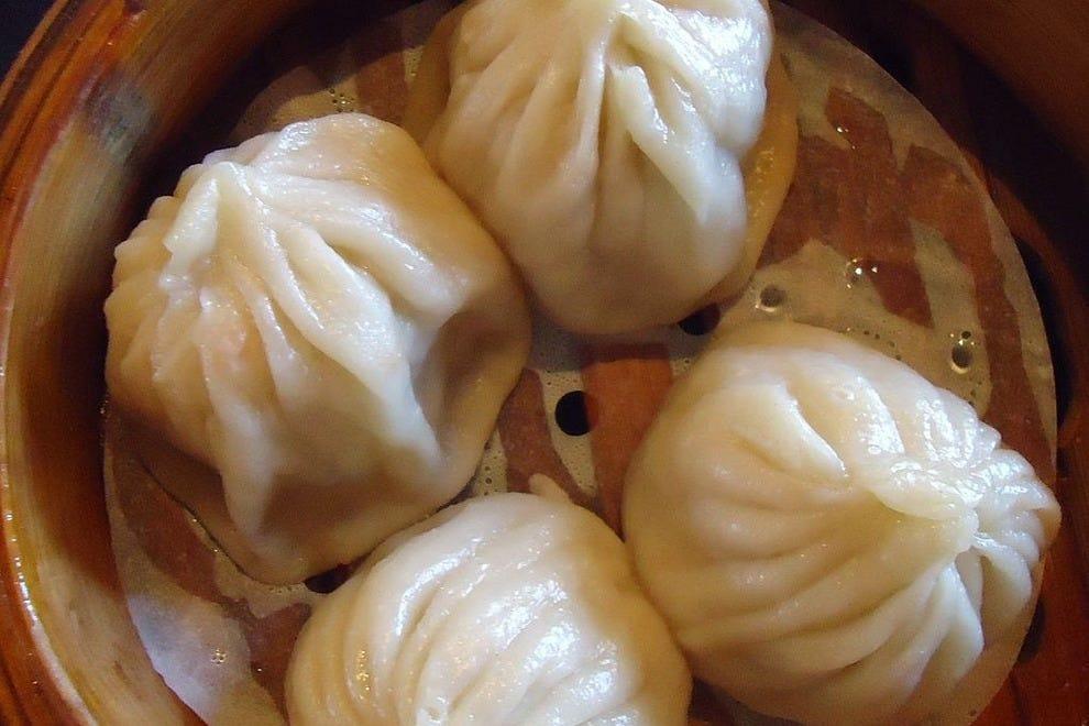 Asian restaurants in vancouver