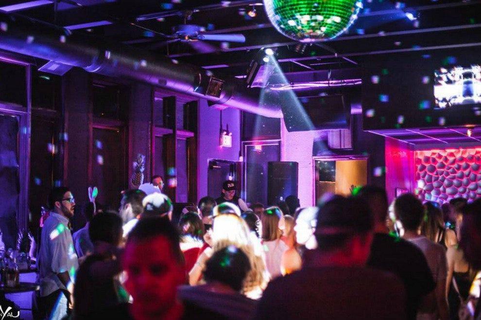 Dallas Nightlife: Night Club Reviews by 10Best
