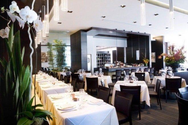 Gaslamp Quarter's Best Restaurants