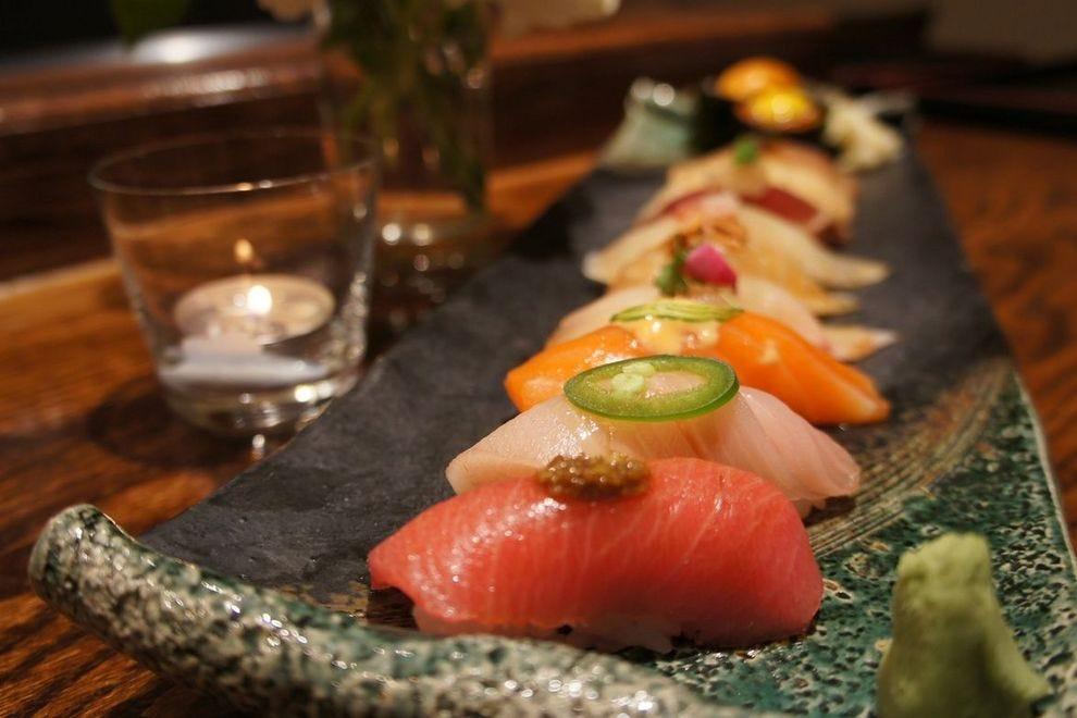 Best Sushi Restaurants Upper West Side