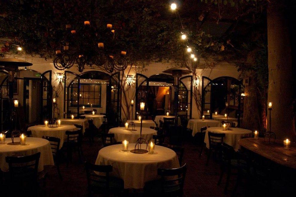 Best Restaurants Fairfax City