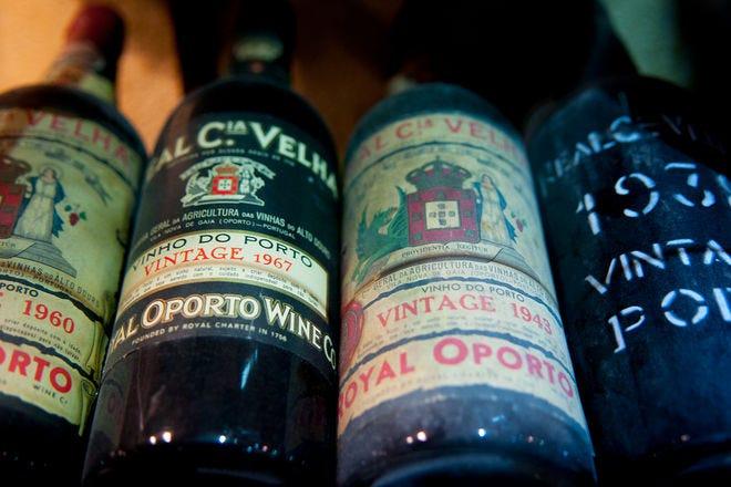 Garrafeira Nacional Wines & Spirits: Lisbon Shopping Review - 10Best