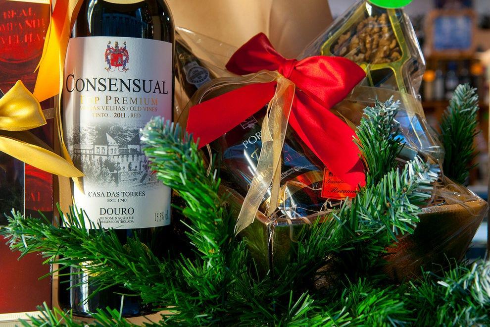 加拉斐拉国家葡萄酒和烈酒
