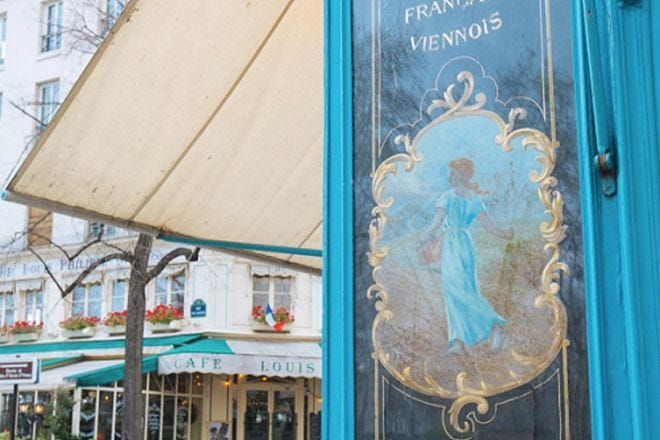 The Thrill Is Never Gone In Paris' Romantic Restaurants