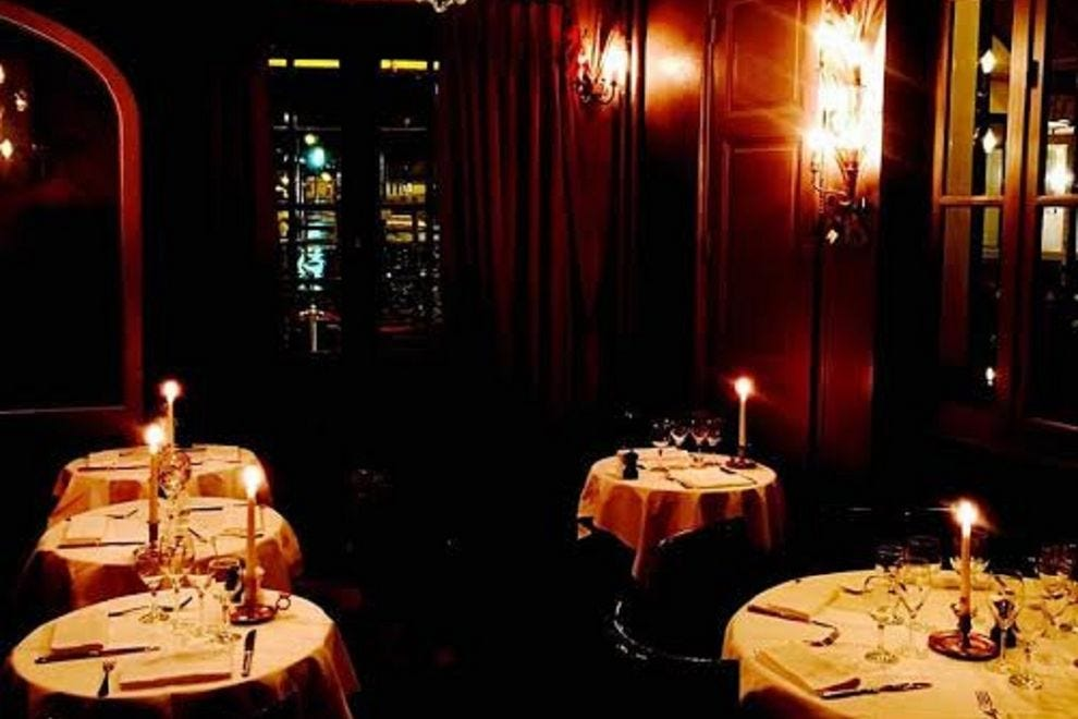 chez julien paris restaurants review 10best experts and tourist reviews. Black Bedroom Furniture Sets. Home Design Ideas