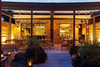 Best Restaurants Near Fedex Field