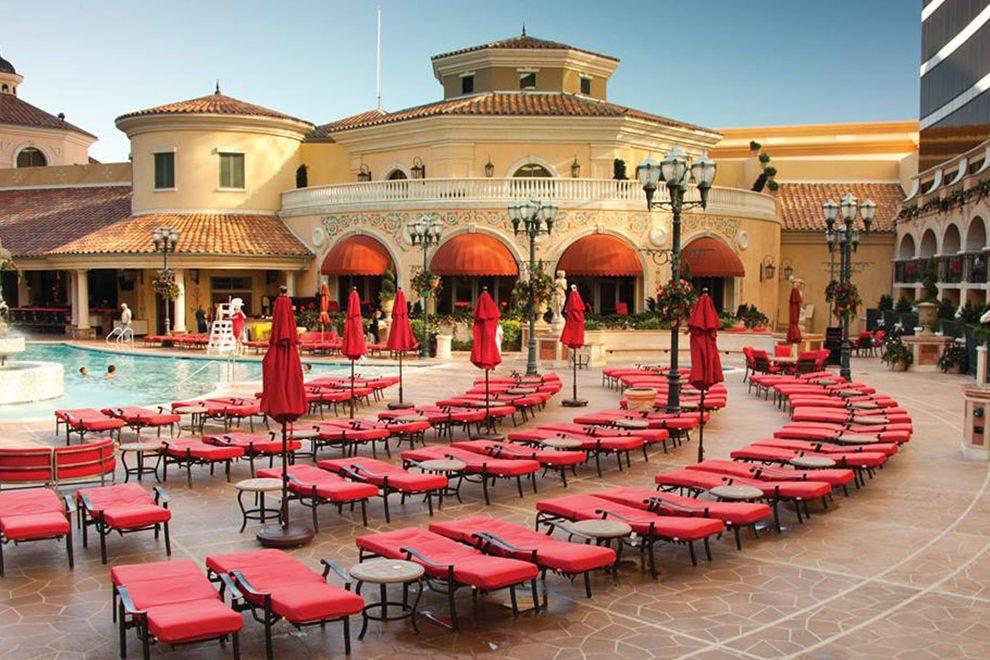 佩普密尔赌场温泉度假酒店