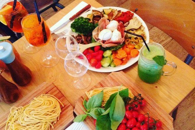 Paris Italian Food Restaurants 10best Restaurant Reviews