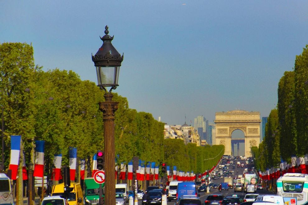 Bonjour, Paris: The Viking Cruise Adventure Begins