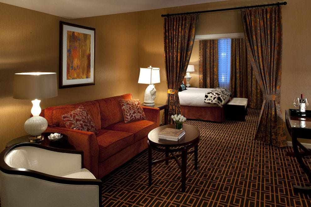 Hotels near sports authority field at mile high hotels in - Brown carpet in living room ...
