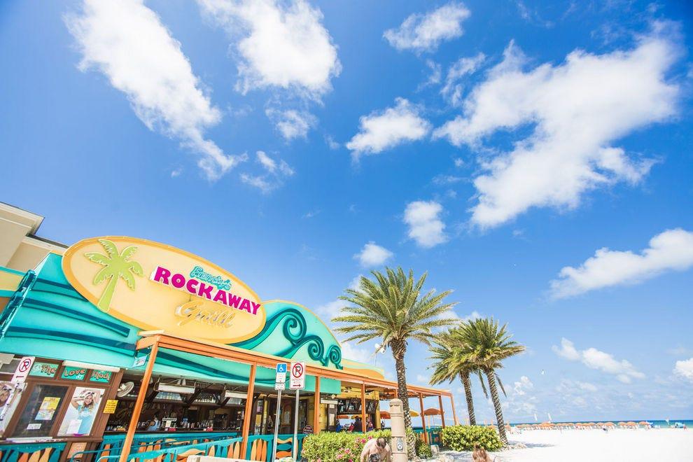 Top Seafood Restaurants Clearwater