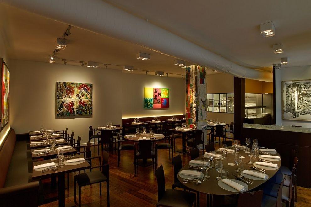 Ze kitchen galerie paris restaurants review 10best for Ze kitchen galerie paris france