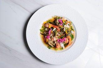 Soul food mahanakorn bangkok restaurants review 10best for Andaman healthy thai cuisine