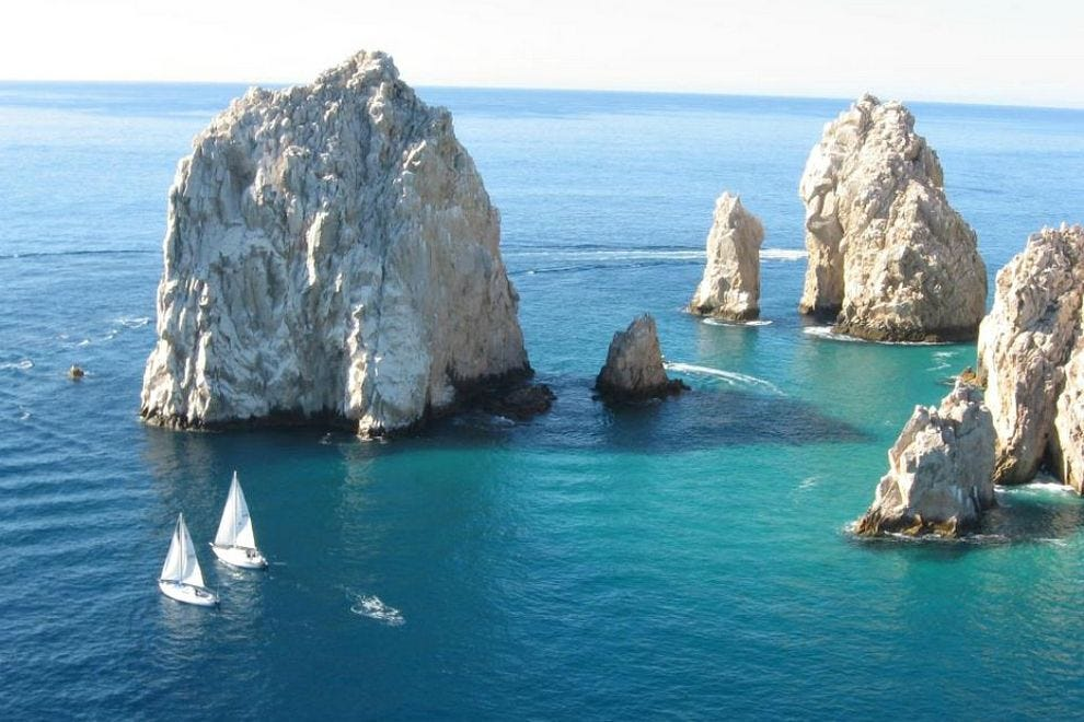 cabo san lucas romantic things to do 10best attractions reviews