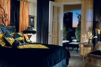 Set The Scene For Seduction At Dallas' Most Romantic Hotels