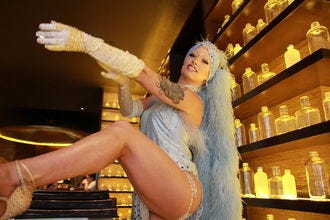 10 Best Burlesque Shows in New Orleans to Get Your Tease On