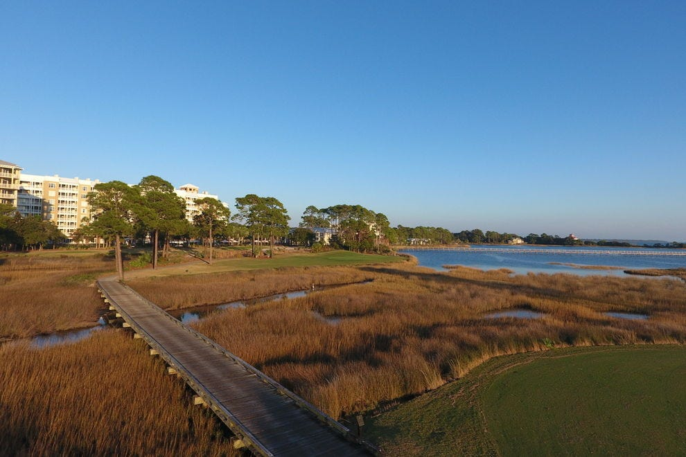 Bay Point Golf Club