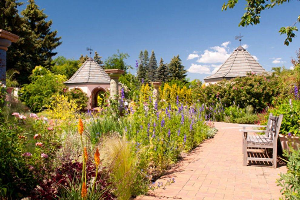 Denver Botanic Gardens Denver Attractions Review 10best
