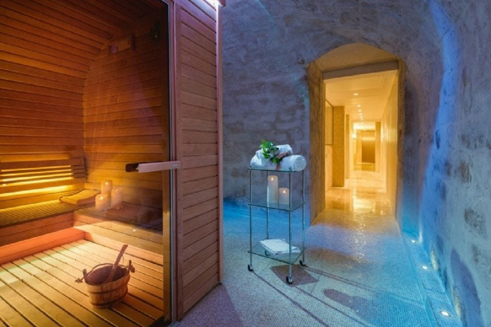Le Spa Les Jardins Du Marais Paris Attractions Review 10best