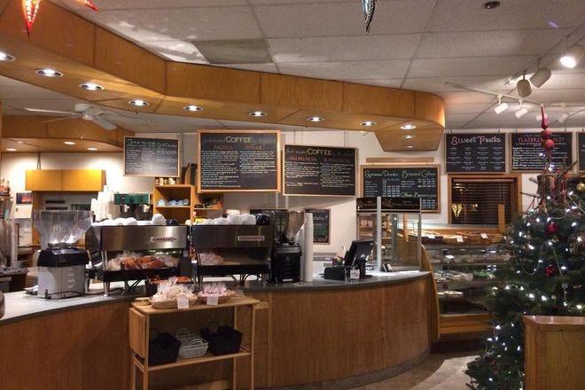 Alaska Coffee Roasting Company Fairbanks Ak