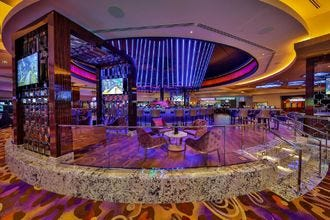 Center Bar at Hard Rock Las Vegas