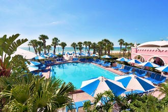 Family-Friendly Hotels in St Petersburg/Clearwater Designed to Assure a Perfect Vacation