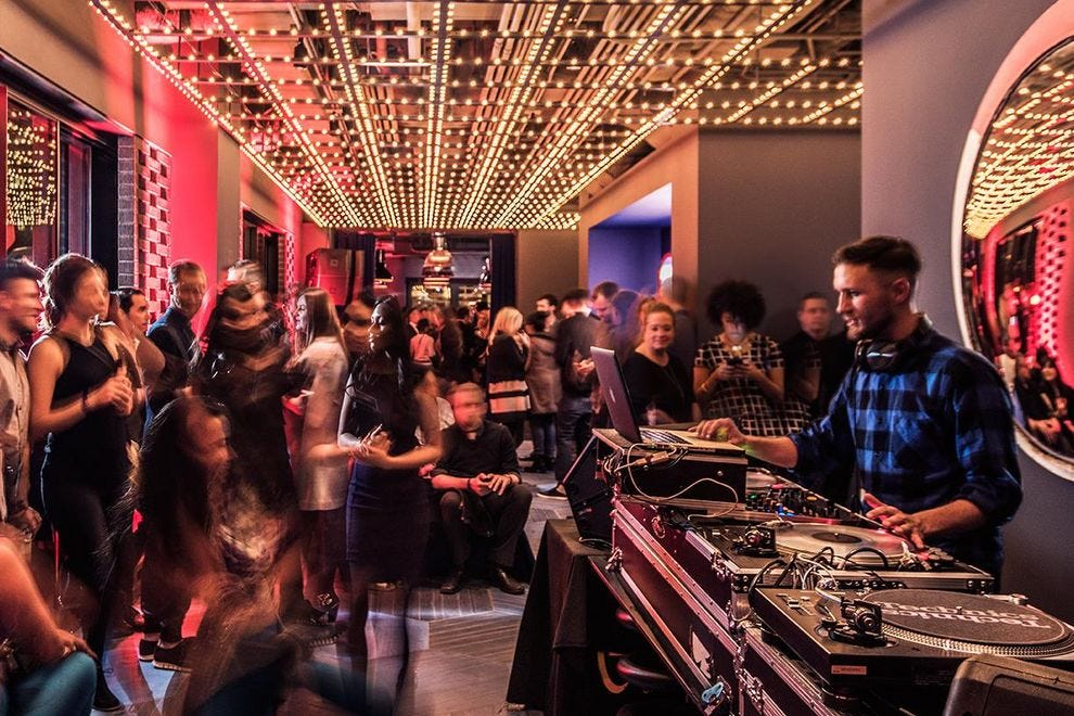 Best Chicago Nightlife Top 10best Nightlife Reviews