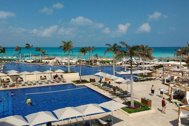 Cancun Family Friendly Hotels In Cancun Family Friendly