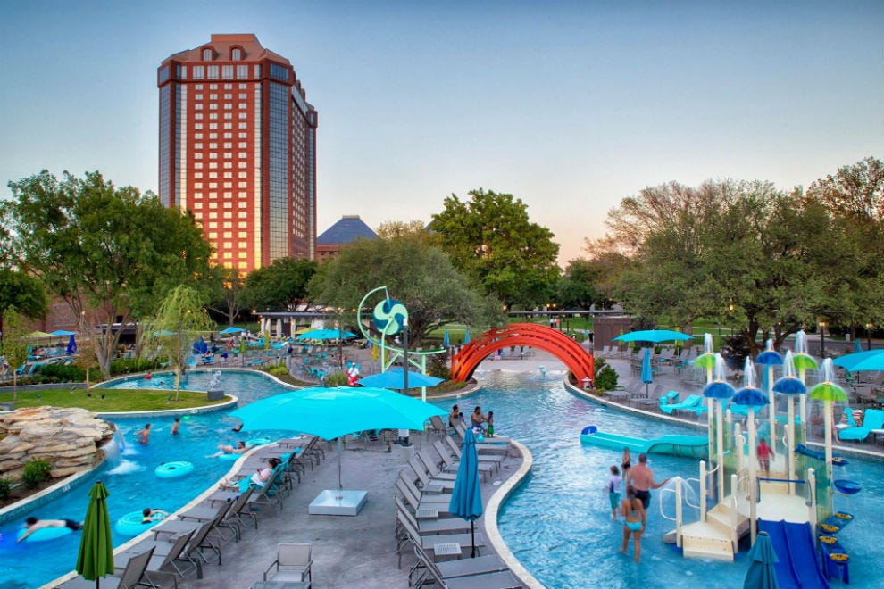 Hilton Anatole Dallas Hotels Review 10best Experts And