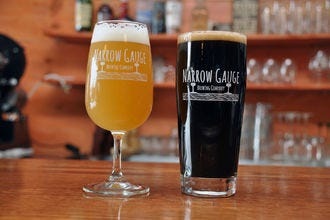 Narrow Gauge Brewing Company