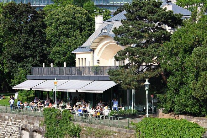 Steirereck Vienna Restaurants Review 10best Experts And Tourist