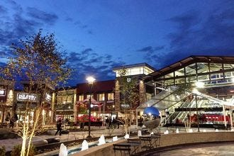 Need Retail Therapy? Head To These Top D.C. Shopping Centers