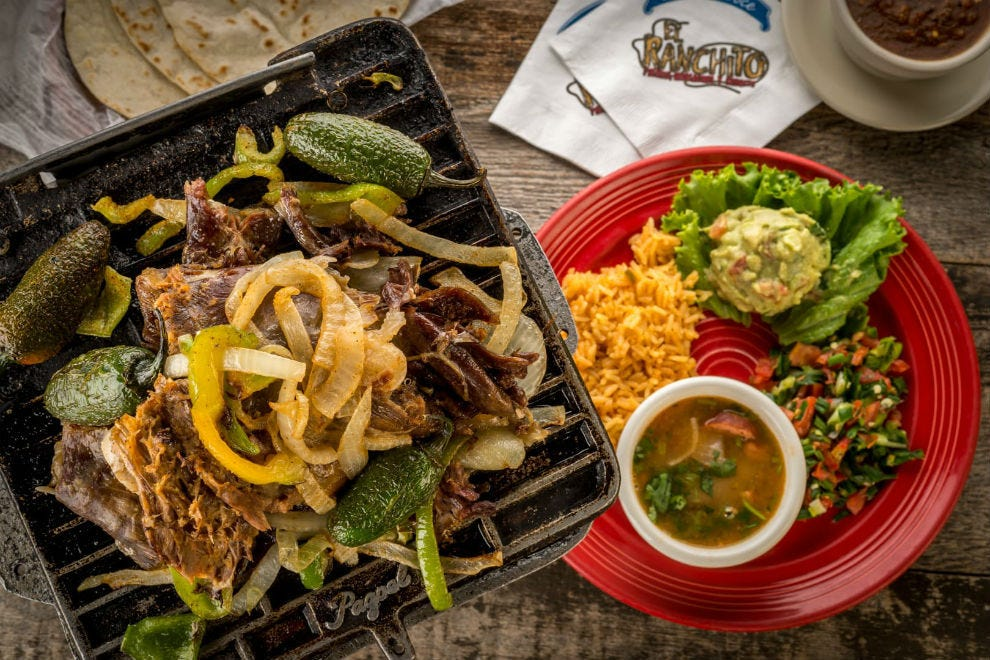 Dallas Mexican Food Restaurants: 10Best Restaurant Reviews