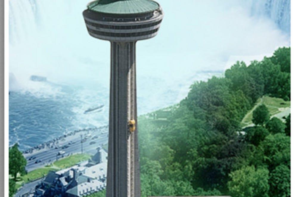 Best Restaurants To View Falls In Niagara