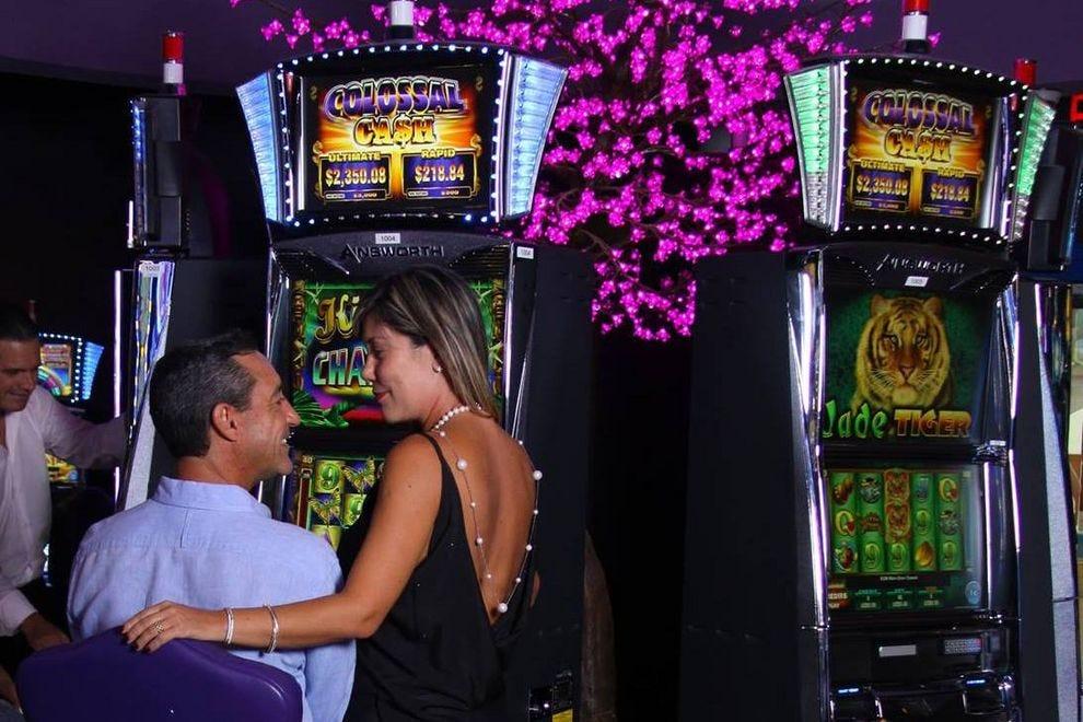 浮华的赌场