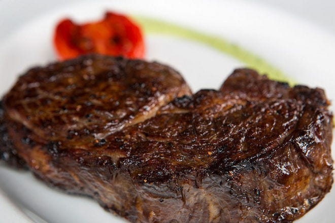Steakhouses in Greenville