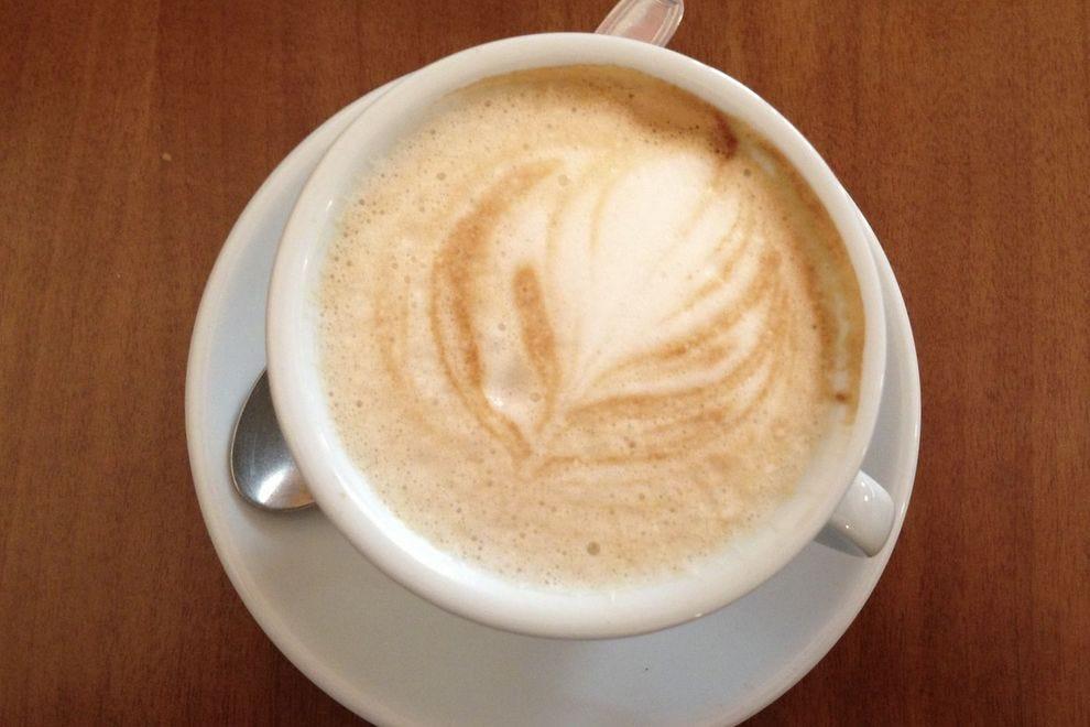 新墨西哥咖啡馆