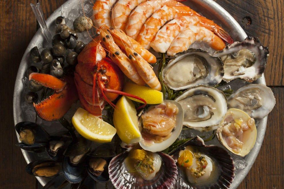 Dallas Seafood Restaurants 10best