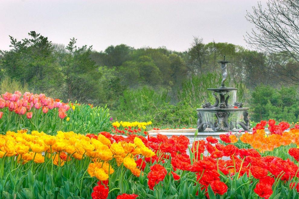 Minnesota Landscape Arboretum Chaska, Minn.