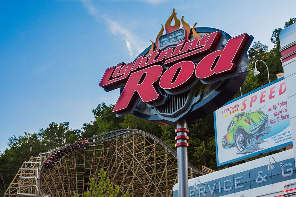 10 big reasons to go to dollywood