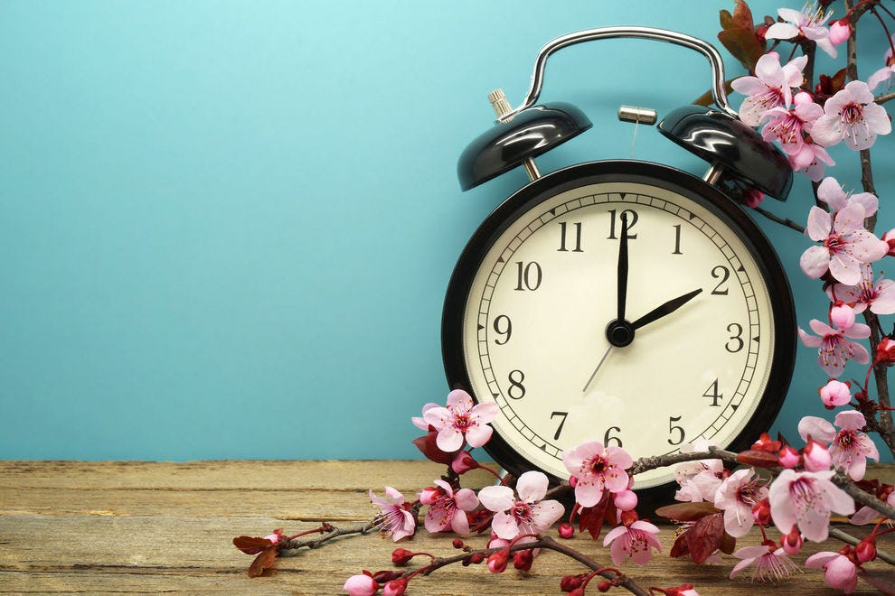 What you should know about travel and Daylight Saving Time