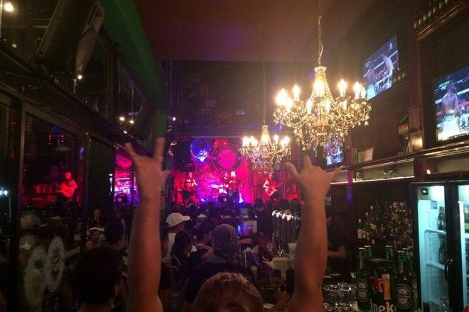 Playa del Carmen's Best Live Music