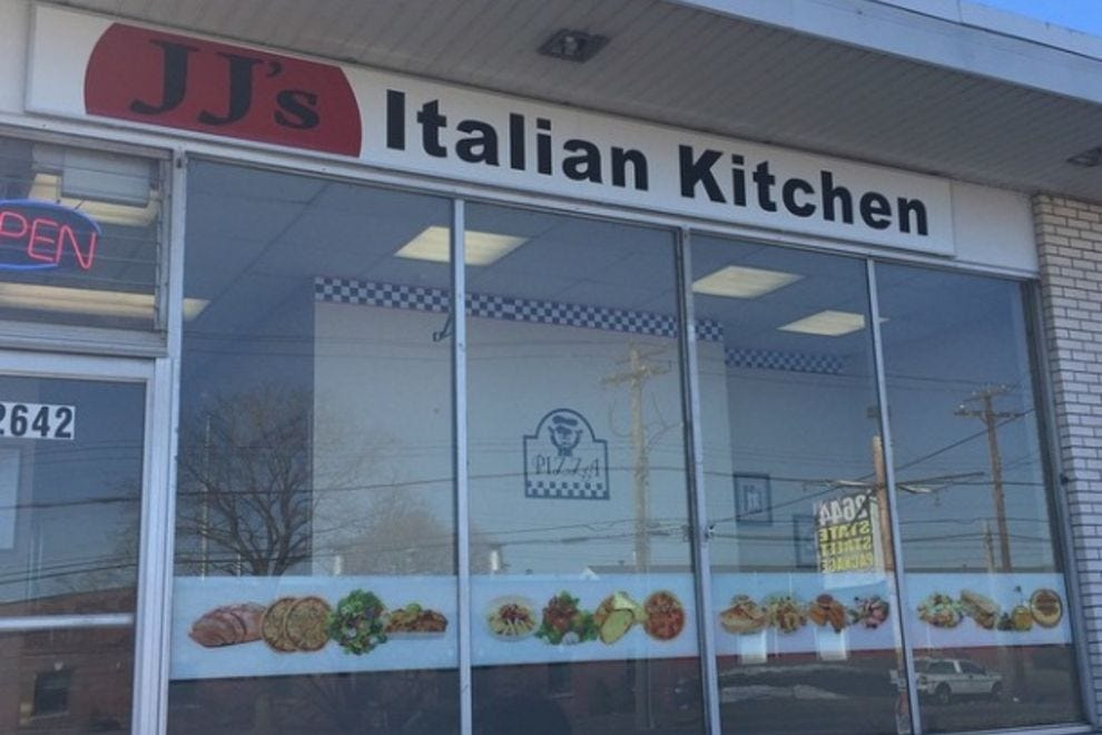 JJ's Italian Kitchen