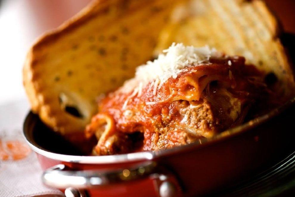 Restaurant Slideshow Italian In Greenville